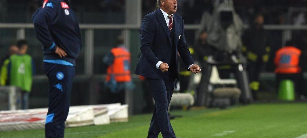 Surpriza URIASA: cine va prelua nationala Italiei dupa UEFA EURO 2016! Conte a semnat deja cu Chelsea