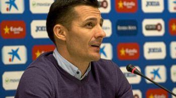 Sanse mici pentru Galca! Espanyol a gasit un antrenor care vine cu trei jucatori