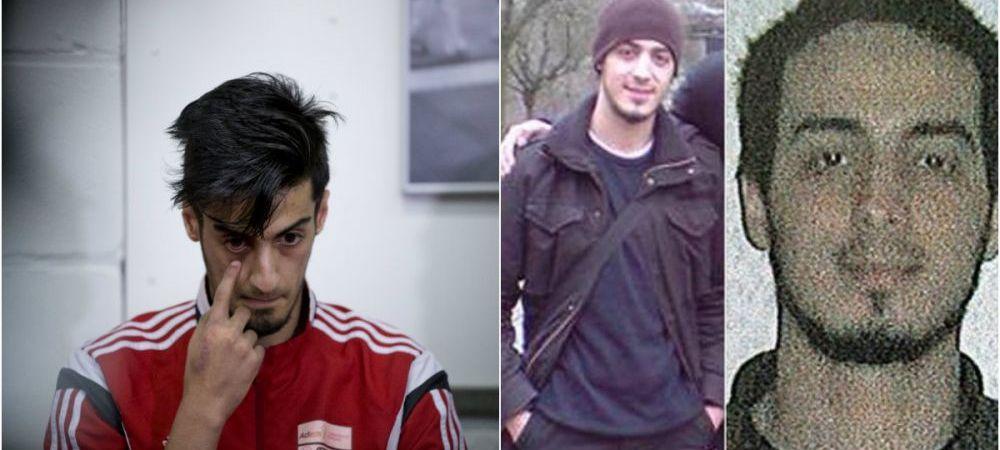 Fratele unui atentator sinucigas de la Bruxelles va merge la Jocurile Olimpice sa ia medalie pentru Belgia!