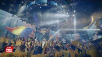 IMNUL Romaniei pentru EURO, cantat de Balint, Stelea, Loredana, Ruby si Gheorghe Zamfir | SUPER VIDEO