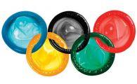 Record olimpic! Fiecare sportiv care participa la Olimpiada de la Rio primeste cate 84 de prezervative, de 3 ori mai multe ca la Londra