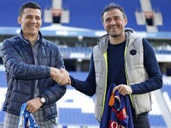 "Galca poate ajunge la o echipa ISTORICA din Spania! Discutii de ultima ora: ""M-ar incanta sa antrenez acolo!"""