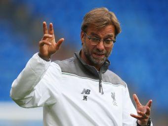Al treilea transfer al lui Klopp pentru noul sezon: inca un jucator din Bundesligamerge pe Anfield. Ce tinte mai are antrenorul