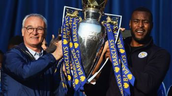 """Leicester, gata sa """"sparga"""" milioanele pentru a-si pastra titlul la anul! Oferta de 30 de milioane de euro facuta pentru un atacant, confirmata"""