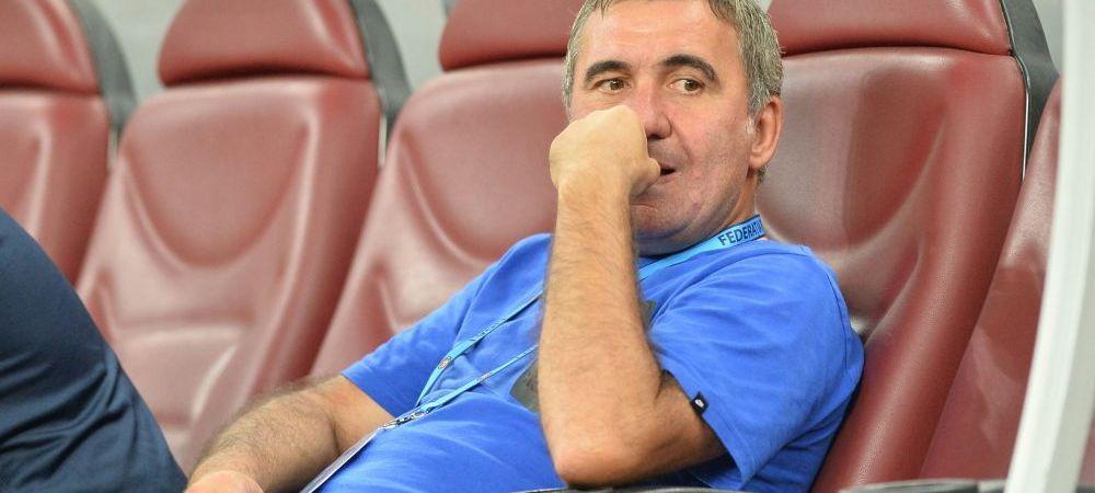 Hagi a pierdut trenul de Rusia si isi ia adio de la contractul de 3 milioane de euro pe an. Rusii au ales un antrenor din La Liga