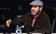 Deschamps il da in judecata pe Cantona, dupa ce a fost acuzat ca a facut selectia pentru Euro pe criterii rasiale