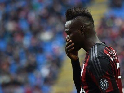 Transfer SURPRIZA pentru Hagi!? Ce scrie Gazzetta dello Sport despre viitorul lui Balotelli