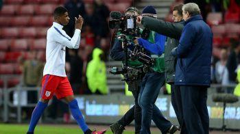 Man United a reactionat imediat dupa primul gol al lui Rashford la nationala: contract pe multi ani si un motiv de maxima fericire: va castiga de 15 ori mai putin ca Rooney