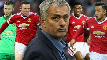Primul transfer al lui Mourinho la Manchester United poate veni de la Barcelona! Costa doar 8 milioane de euro si va juca la Campionatul European