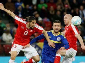 Transfer de 25 de milioane inaintea meciului cu Romania. Fundasul stanga al Elvetiei, unul dintre cei mai buni din Europa, e aproape de o supermutare