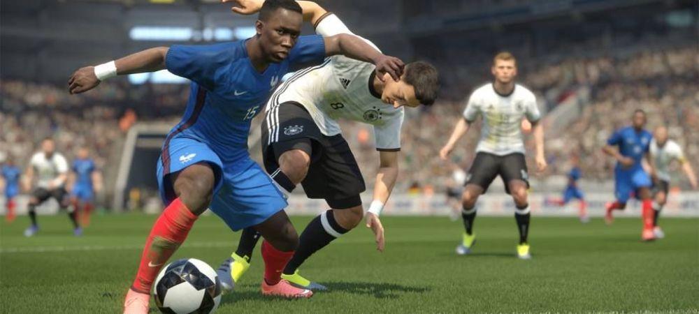 Primele informatii despre Pro Evolution Soccer 2017! Schimbarea cu care vor sa distruga FIFA 17! Cu ce va veni