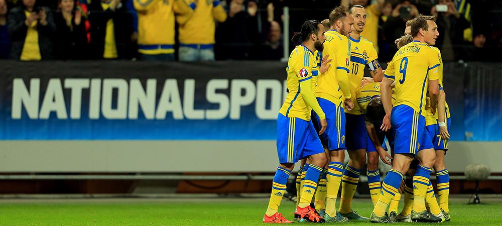 EUROPEDIASecretele Suediei: fotbalistii care REFUZA sa bea alcool