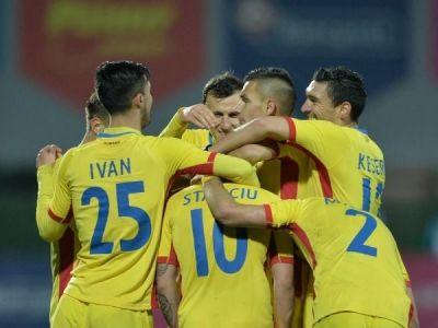 """Craiova, mesaj de sustinere pentru Ivan dupa ratarea EURO: """"Se va impune dupa ce va castiga trofee in tricoul sfant al Stiintei"""""""