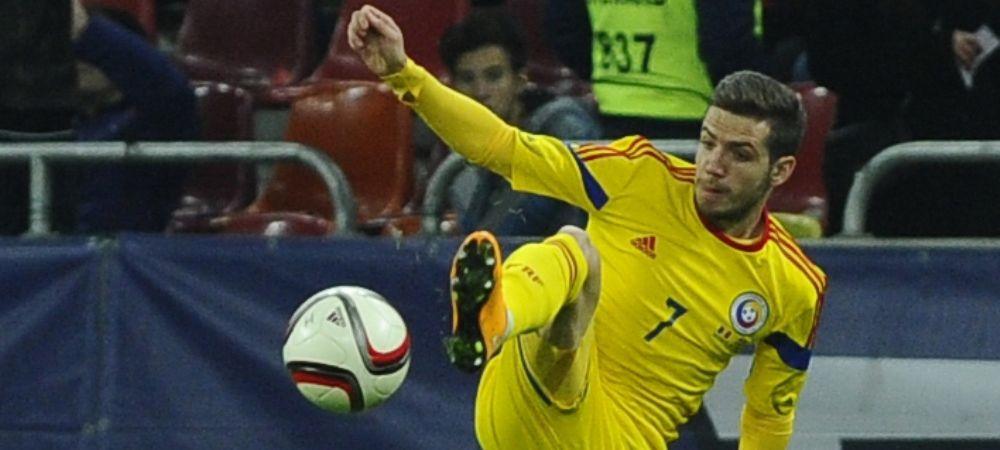 Mesajul lui Chipciu dupa ce a aflat ca e in lotul pentru Euro 2016! Secretul pentru un turneu final de vis