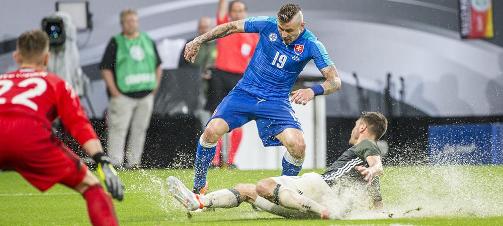 EUROPEDIA Slovacul care stia ca va ajunge sa joace la Milan