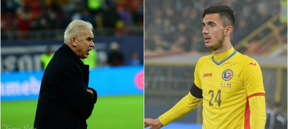"""Tatal lui Andrei Ivan face praf selectia lui Iordanescu si modul in care acesta a procedat cu fiul sau: """"O sa fie vai si amar cu Romania la EURO! I-a luat pe cei mai slabi"""""""