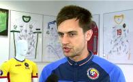 """""""Franta? O echipa mincinoasa"""" Cum a caracterizat Tatarusanu intr-un cuvant cele trei adversare de la Euro 2016"""