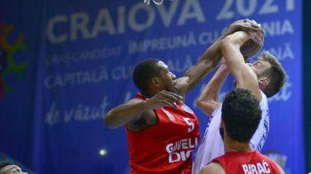 MOMENT UNIC in baschet! Oradea a castigat titlul national pentru prima oara in istorie