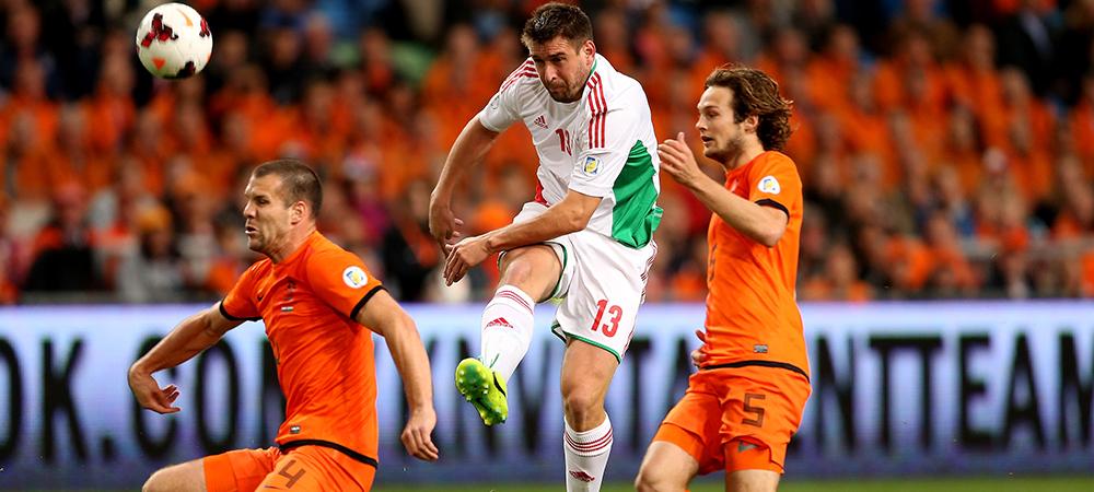 """EUROPEDIA Fotbalistul celebru pentru perlele sale: """"Sunt unul dintre cei mai buni din lume daca nu exista minge sau adversar"""""""