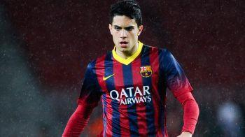 OFICIAL | Barcelona a mai pierdut un fundas, dupa Dani Alves: Bartra a fost prezentat de Borussia Dortmund