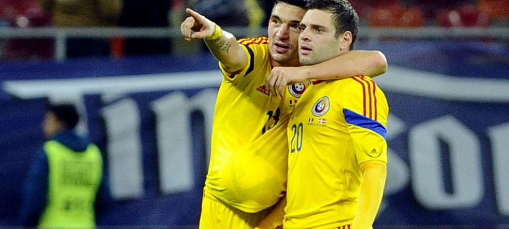 """Toata lumea cu gandul la Franta - Romania, vinerea viitoare la ProTV: """"Putem sa scoatem un 0-0!"""" Reactia lui Adi Popa dupa meci"""