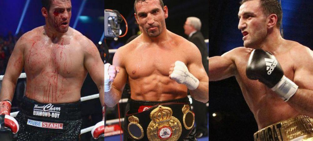 In memoria lui Muhammad Ali! Super gala de box transmisa LIVE pe Sport.ro in aceasta seara, de la 22:15