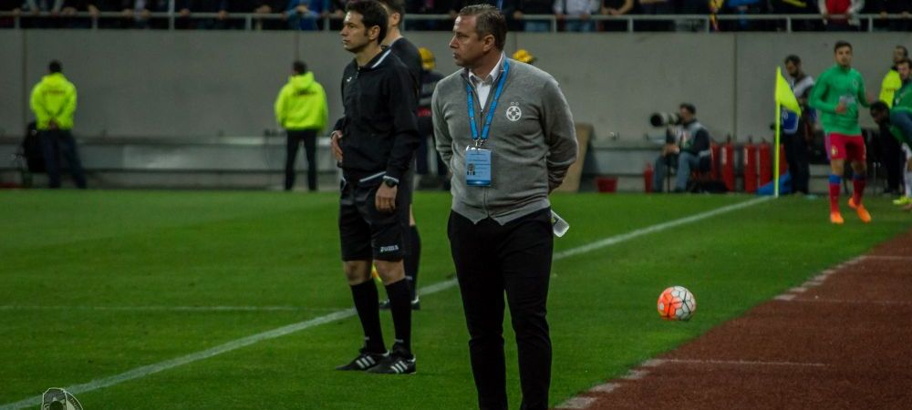 "EXCLUSIV! Steaua il transfera pe ""Noul Torje"". Reghecampf mai bifeaza un transfer dupa Golubovic si Popescu"