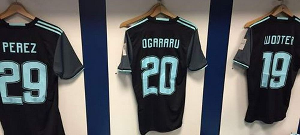 Meci de vis pentru Ogararu pe Bernabeu! Il va infrunta pe Raul in intalnirea legendelor de la Real cu cele de la Ajax