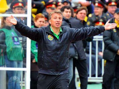 Site-ul oficial al lui Kuban: 'Acum negociem cu Dan Petrescu!' In ce zi poate fi prezentat