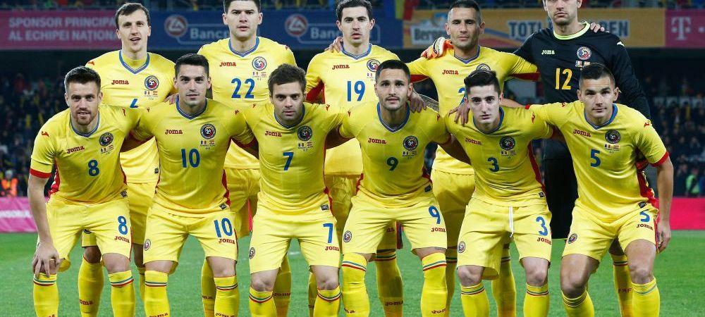 "Francezii ne-au citit bine. Cum vad echipa Romaniei cu Chiriches ""cel lent"" si Alibec ""cel gras si periculos"""