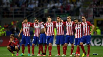 Suma uluitoare refuzata de Atletico in schimbul a 5 dintre finalistii Ligii. Cu banii pe care i-ar fi luat, Simeone putea construi 3 echipe
