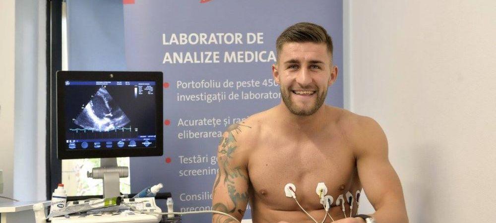 """""""Asta ar putea sa-l incurce la Steaua!"""" Ce probleme ar putea avea ultimul transfer reusit de Becali"""