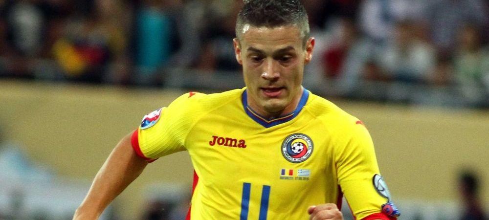 """""""O sa jucam de parca e ultimul meci din viata noastra!"""" Promisiunea lui Gabi Torje intr-un interviu acordat in Marca"""