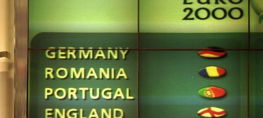 Povesti senzationale: Ce s-a intamplat cu jucatorii care au obtinut singura victorie a Romaniei in ISTORIE la Euro!