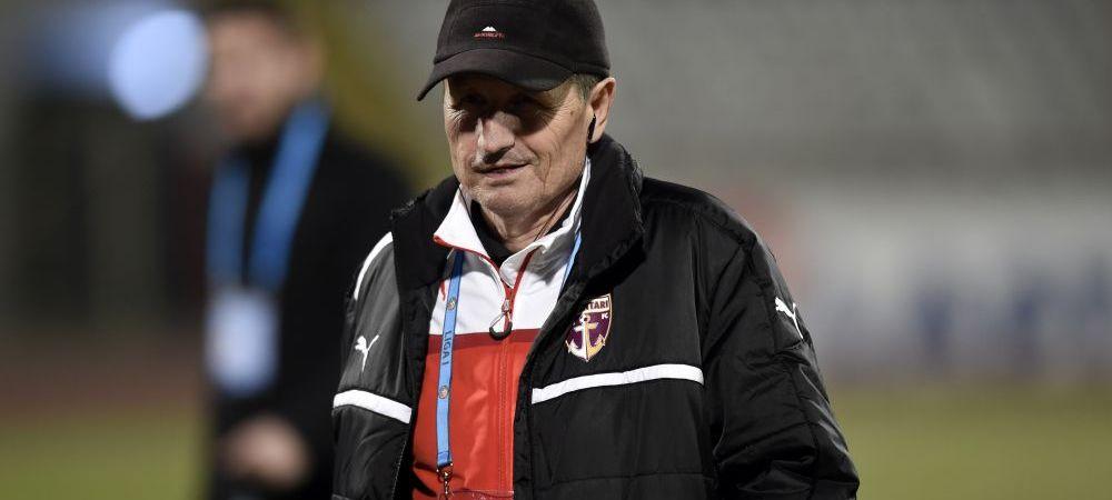 CSU Craiova a adus un antrenor care a schimbat 11 cluburi in ultimii 6 ani! Oltenii au gasit si un nou presedinte