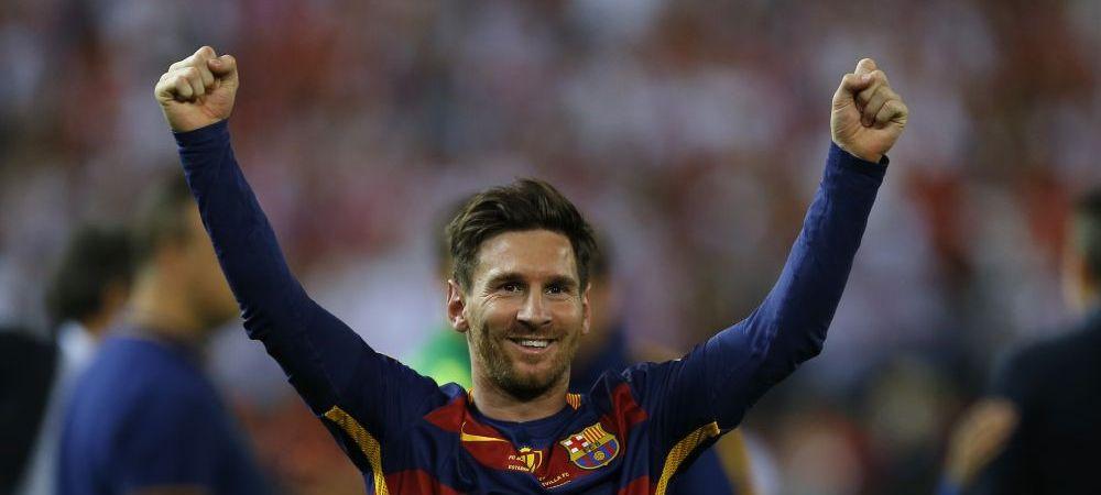 Barcelona ii propune lui Messi un contract pana la 35 de ani! Planul URIAS al catalanilor cu starul lor