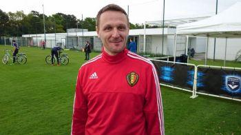 ASA isi aduce antrenor fost la Standard Liege! A ajuns in Romania si negociaza acum contractul dupa ce a discutat cu Nottingham Forest