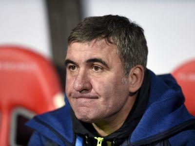 Campion in Liga I si fost jucator la Steaua, transferat astazi de Gica Hagi la Viitorul