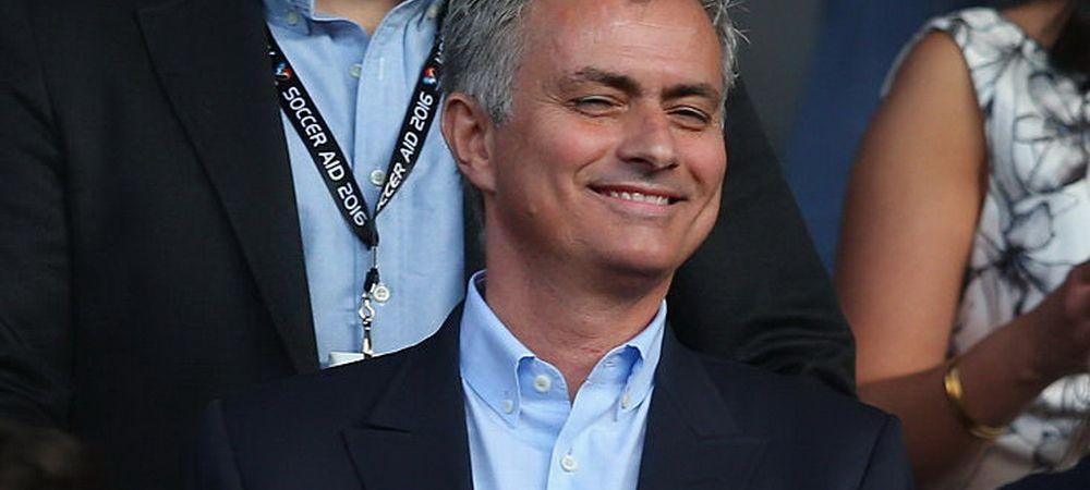 Primul transfer al lui Jose Mourinho la Manchester United a fost oficializat astazi! Cati bani platesc englezii