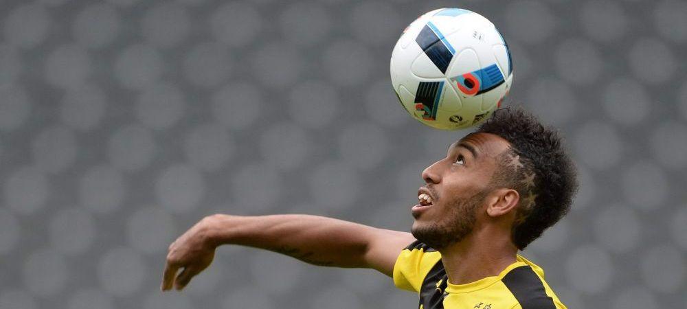 Prima BOMBA a lui Guardiola la City! Plateste 75 de milioane de euro pentru SUPER golgheterul din Bundesliga!
