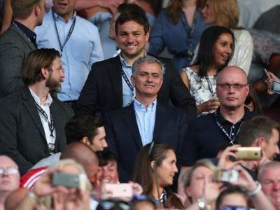 """""""Mourinho DESTABILIZEAZA Madridul!"""" Ce lovituri pregateste portughezul pentru fosta echipa! Vrea doi jucatori de 180 de milioane!"""