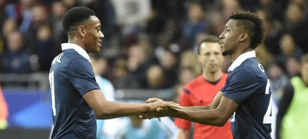Asa arata echipa celor mai tari PUSTI de la EURO! Franta are doi jucatori, Elvetia unul! Cel mai bun 11