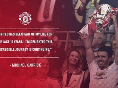 O noua mutare a lui Mourinho la United! A convins un veteran sa-si prelungeasca contractul!