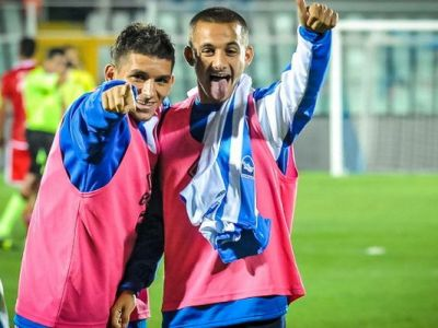 Inca un roman a promovat in Serie A: Alex Mitrita si Pescara se vor duela cu Juve si Inter in sezonul viitor