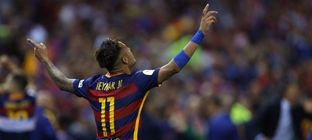"""""""Neymar a acceptat oferta lui PSG!"""" Presa catalana anunta prima mare bomba a verii pe piata transferurilor"""