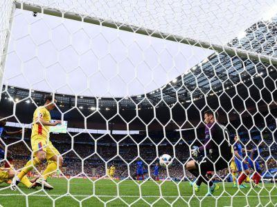 Bogdan Stancu, ce ocazie!!! Romania putea produce un mare soc in minutul 4: ratare singur cu portarul! VIDEO