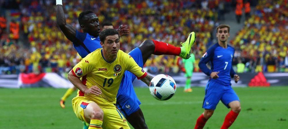 Assist MAGIC al lui Stanciu, Stancu rateaza a doua sansa URIASA pe Stade de France. VIDEO