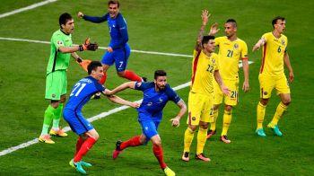 Gafa de proportii a lui Tatarusanu sau un fault la portar nedictat de maghiarul Kassai? VIDEO: Golul de 1-0 marcat de Giroud