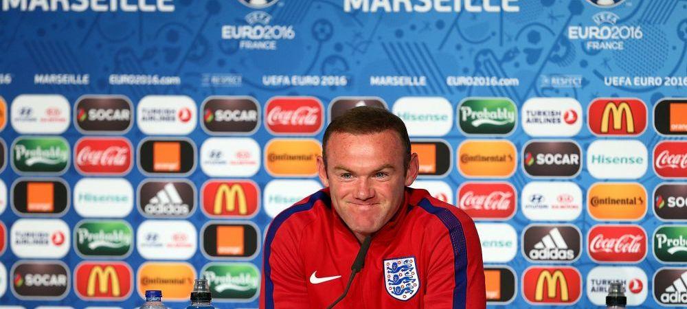 EUROPEDIA | Cea mai mare dilema a lui Hodgson: Va RENUNTA la capitanul Rooney in favoarea surprizelor din Premier League?