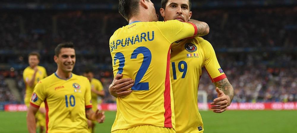 """""""Sa jucam asa si cu Elvetia si Albania si mergem in optimi!"""" Nimeni nu plange: Bogdan Stancu ne promite calificarea!"""